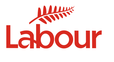 Logo Labour Party new 2011 NZ Politics Daily Bryce Edwards University of Otago liberation blog www.liberation.org.nz