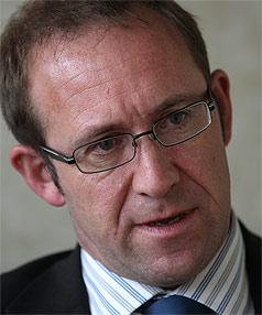 Andrew Little NZ Politics Daily Bryce Edwards University of Otago liberation blog www.liberation.org.nz