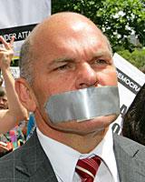 Rodney hide coup act NZ Politics Daily - Bryce Edwards Otago University liberation blog - www.liberation.org.nz