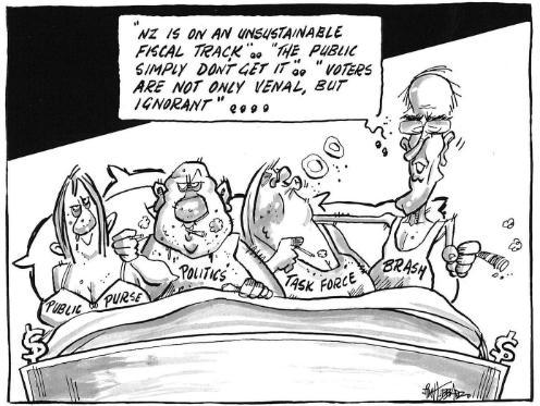 20 – Don Brash National Party Government Orewa speech – Bryce Edwards liberation blog www.liberation.org.nz