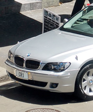 BMW national party donations NZ Politics Daily Bryce Edwards University of Otago liberation blog www.liberation.org.nz