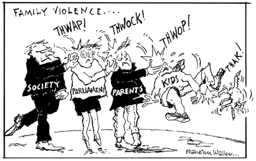 Children social policy NZ Politics Daily Bryce Edwards University of Otago liberation blog www.liberation.org.nz