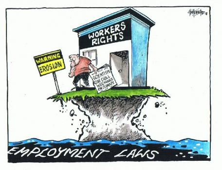 Youth rates minimum wage NZ Politics Daily Bryce Edwards University of Otago liberation blog www.liberation.org.nz