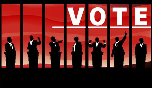 Vote 2011 election NZ Politics Daily - Bryce Edwards Otago University liberation blog - www.liberation.org.nz