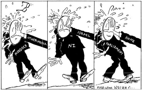 NZ Politics Daily - Bryce Edwards Otago University liberation blog - www.liberation.org.nz