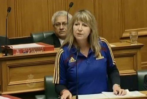 Clare curran labour mp NZ Politics Daily Bryce Edwards University of Otago liberation blog www.liberation.org.nz