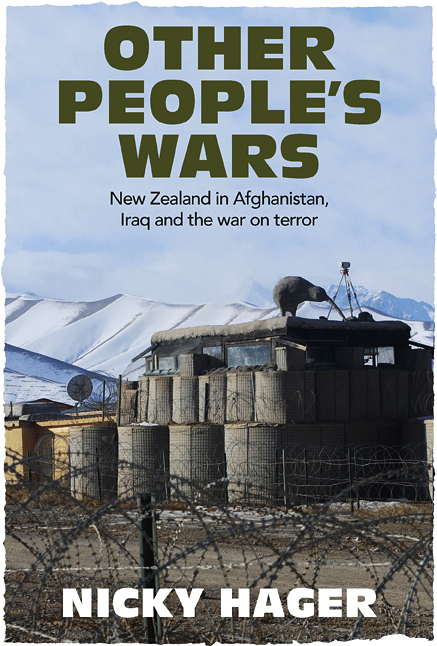 Other Peoples Wars Nicky Hager NZ Politics Daily Bryce Edwards University of Otago liberation blog www.liberation.org.nz