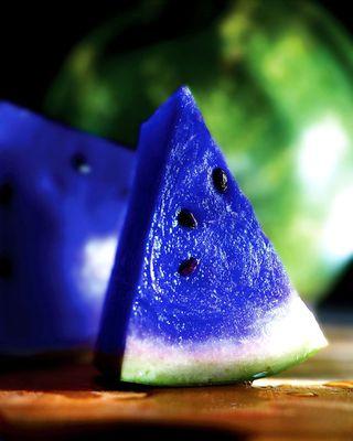 Green Party blue-watermelon NZ Politics Daily Bryce Edwards University of Otago liberation blog www.liberation.org.nz
