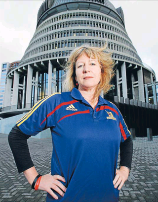 A Clare Curran rugby jersey NZ Politics Daily Bryce Edwards University of Otago liberation blog www.liberation.org.nz