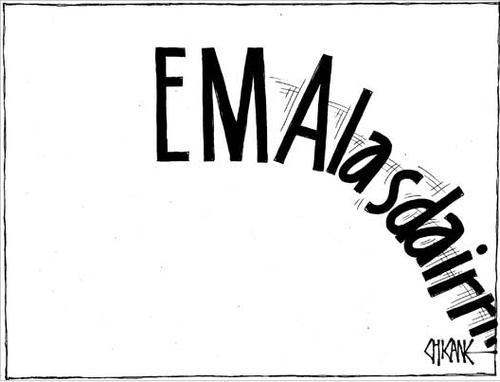 Ema alasdair thompson NZ Politics Daily - Bryce Edwards Otago University liberation blog - www.liberation.org.nz