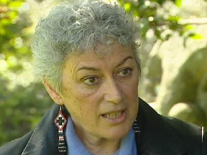 Margaret Mutu Auckland University immigration maori white Pansy Wong MP travel perks report NZ Politics Daily - Bryce Edwards Otago University liberation blog - www.liberation.org.nz
