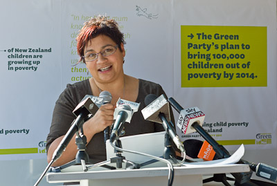 Child poverty election NZ Politics Daily Bryce Edwards University of Otago liberation blog www.liberation.org.nz