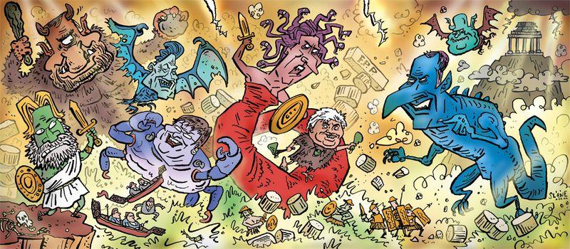 Mmp referendum NZ Politics Daily - Bryce Edwards Otago University liberation blog - www.liberation.org.nz