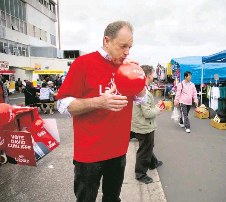 David shearer mp NZ Politics Daily Bryce Edwards University of Otago liberation blog www.liberation.org.nz