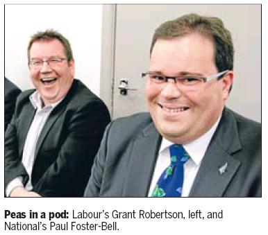 Wellington te aro NZ Politics Daily - Bryce Edwards Otago University liberation blog - www.liberation.org.nz