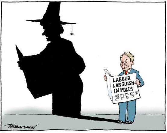 Election labour party NZ Politics Daily Bryce Edwards University of Otago liberation blog www.liberation.org.nz
