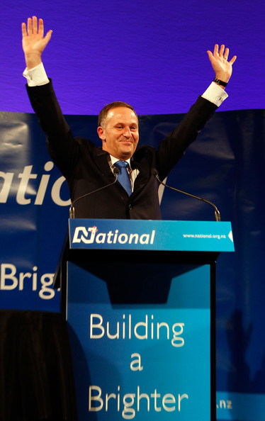 8 key  2011 election campaign NZ Politics Daily - Bryce Edwards Otago University liberation blog - www.liberation.org.nz