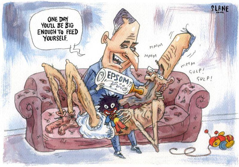 Epsom National Act NZ Politics Daily - Bryce Edwards Otago University liberation blog - www.liberation.org.nz