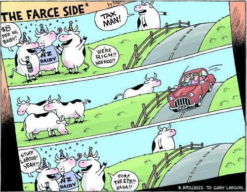 Taxation farms ird NZ Politics Daily - Bryce Edwards Otago University liberation blog - www.liberation.org.nz