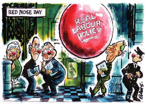 Labour Party policy NZ Politics Daily - Bryce Edwards Otago University liberation blog - www.liberation.org.nz