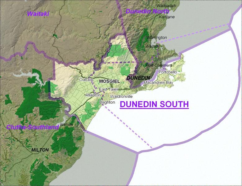 Dunedin_south NZ Politics Daily - Bryce Edwards Otago University liberation blog - www.liberation.org.nz