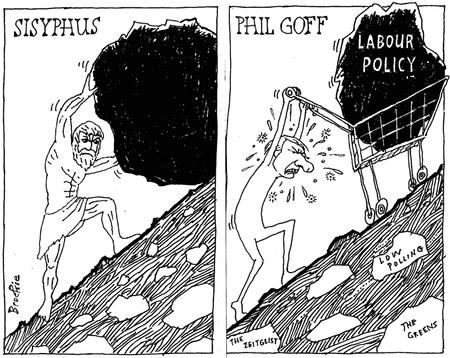 Goff Labour NZ Politics Daily Bryce Edwards University of Otago liberation blog www.liberation.org.nz