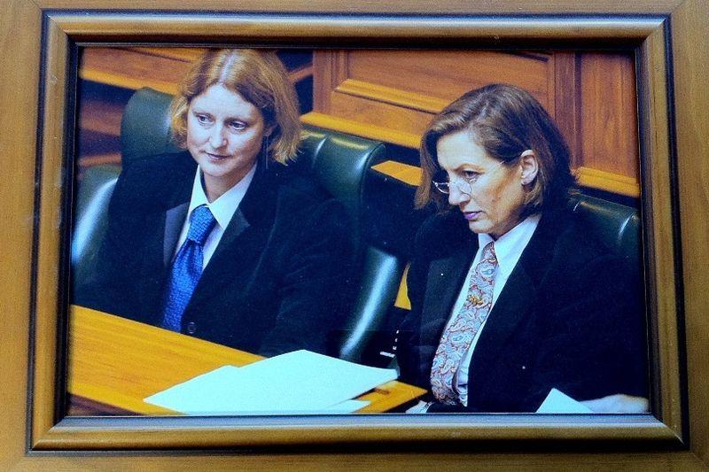 Act Party vote chat NZ Politics Daily - Bryce Edwards Otago University liberation blog - www.liberation.org.nz