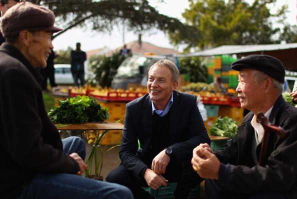Phil Goff Labour NZ Politics Daily - Bryce Edwards Otago University liberation blog - www.liberation.org.nz