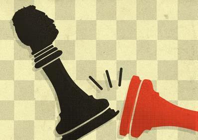 Harawira Mana Party leftwing NZ Politics Daily - Bryce Edwards Otago University liberation blog - www.liberation.org.nz