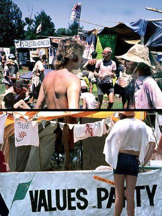 New social movements Greens Niki Lomax NZ Politics Daily - Bryce Edwards Otago University liberation blog - www.liberation.org.nz