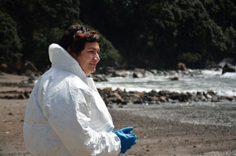 Rena Greens Niki Lomax NZ Politics Daily - Bryce Edwards Otago University liberation blog - www.liberation.org.nz