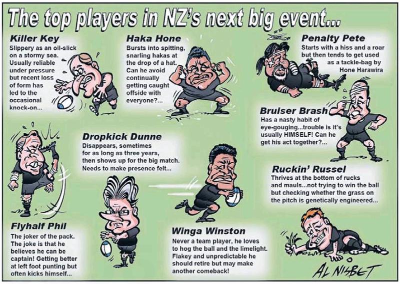 Election rugby NZ Politics Daily - Bryce Edwards Otago University liberation blog - www.liberation.org.nz