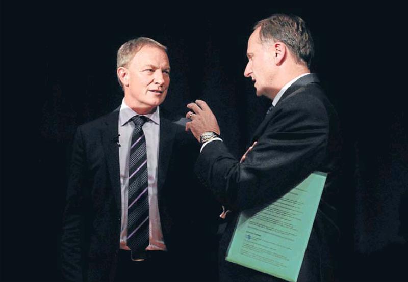 Goff-key debate NZ Politics Daily Bryce Edwards University of Otago liberation blog www.liberation.org.nz