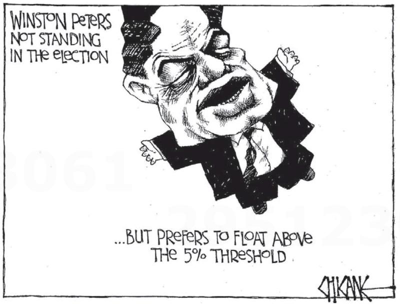 Winston peters nz first NZ Politics Daily Bryce Edwards University of Otago liberation blog www.liberation.org.nz