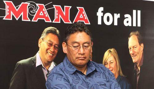 Mana hone harawira NZ Politics Daily Bryce Edwards University of Otago liberation blog www.liberation.org.nz