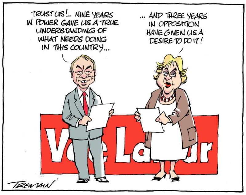 Labour party phil goff NZ Politics Daily - Bryce Edwards Otago University liberation blog - www.liberation.org.nz
