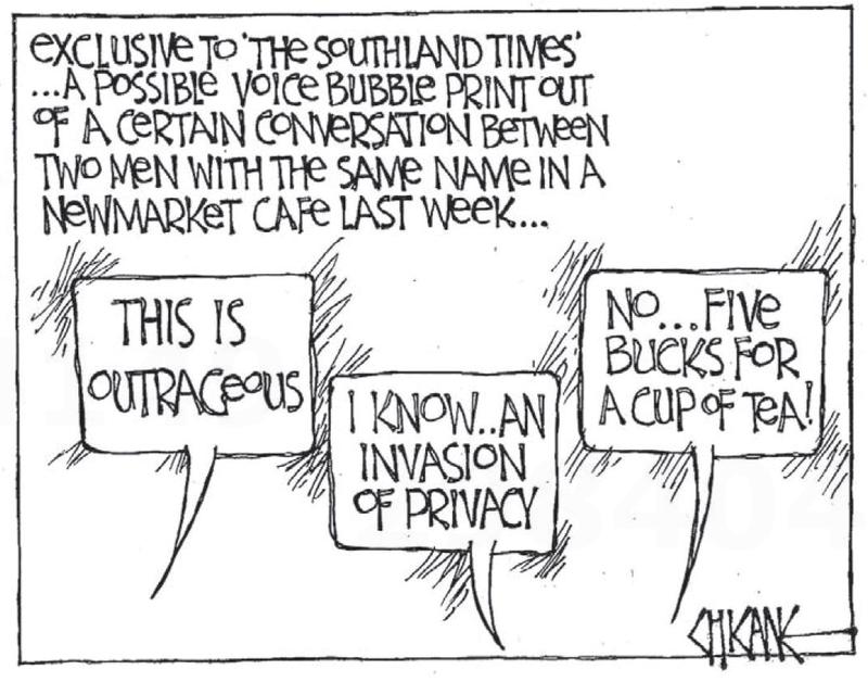 Cuppagate epsom NZ Politics Daily - Bryce Edwards Otago University liberation blog - www.liberation.org.nz