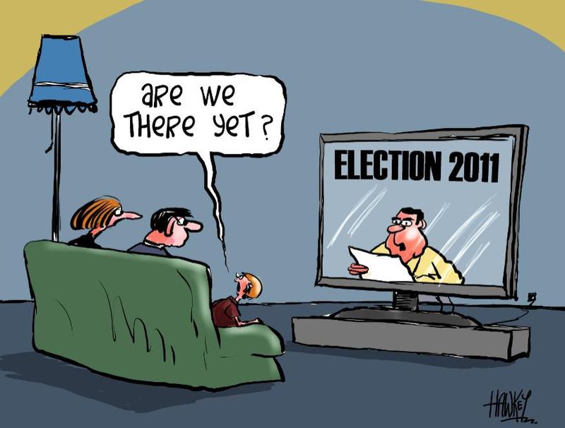 Boring 2011 election campaign epsom NZ Politics Daily - Bryce Edwards Otago University liberation blog - www.liberation.org.nz