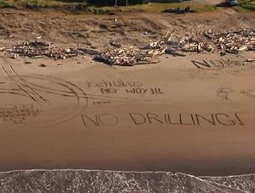 2 no drilling mining NZ Politics Daily - Bryce Edwards Otago University liberation blog - www.liberation.org.nz