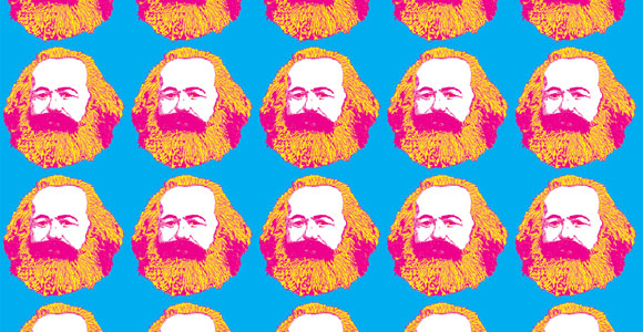 Z marx NZ Politics Daily - Bryce Edwards Otago University liberation blog - www.liberation.org.nz
