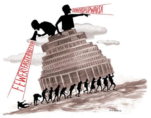 5 mfat govt department job cutsNZ Politics Daily - Bryce Edwards Otago University liberation blog - www.liberation.org.nz