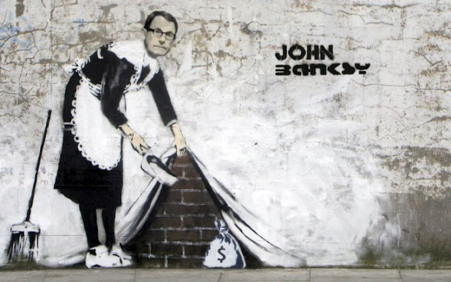 Bryce Edwards nz politics daily john banks act party dotcom banksy2