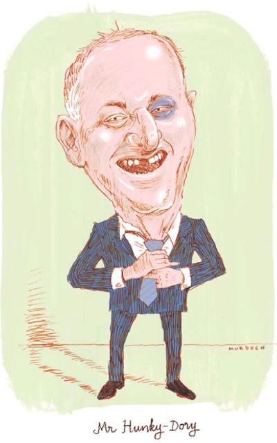 2 John Key NZ Politics Daily - Bryce Edwards Otago University liberation blog - www.liberation.org.nz