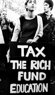 1 tax education NZ Politics Daily - Bryce Edwards Otago University liberation blog - www.liberation.org.nz