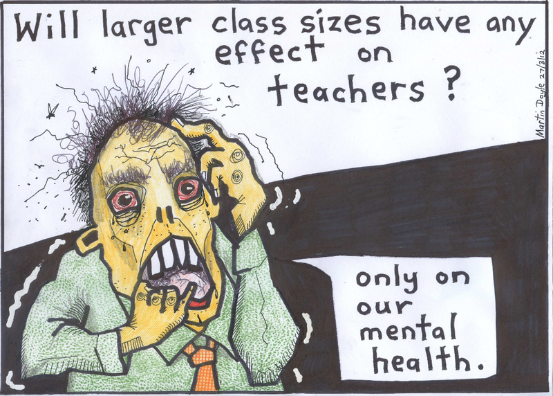 1 larger class sizes NZ Politics Daily - Bryce Edwards Otago University liberation blog - www.liberation.org.nz