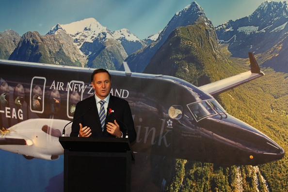 1 Key plane air  NZ Politics Daily - Bryce Edwards Otago University liberation blog - www.liberation.org.nz