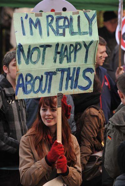 3 occupy Dunedin NZ Politics Daily - Bryce Edwards Otago University liberation blog - www.liberation.org.nz
