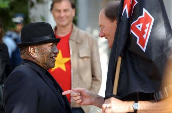 1 urewera trial NZ Politics Daily - Bryce Edwards Otago University liberation blog - www.liberation.org.nz