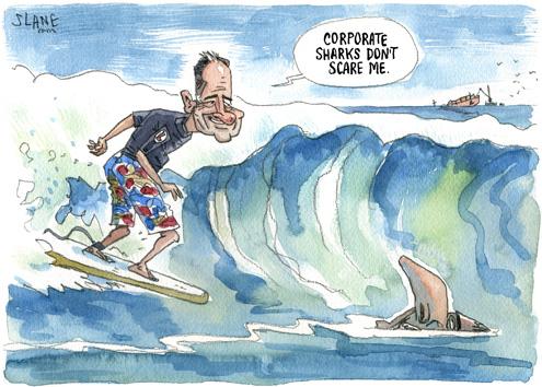 Z david shearer  NZ Politics Daily - Bryce Edwards Otago University liberation blog - www.liberation.org.nz