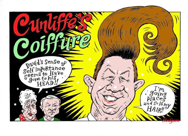 David cunliffe labour NZ Politics Daily - Bryce Edwards Otago University liberation blog - www.liberation.org.nz